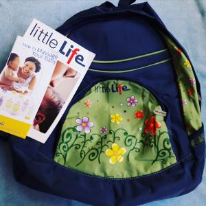 LIFE HOSPITAL BABY GIFT BAG